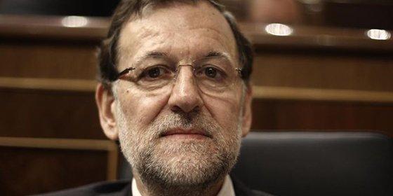 """Rajoy reconoce que en la reforma de la ley del aborto hay puntos """"controvertidos"""""""