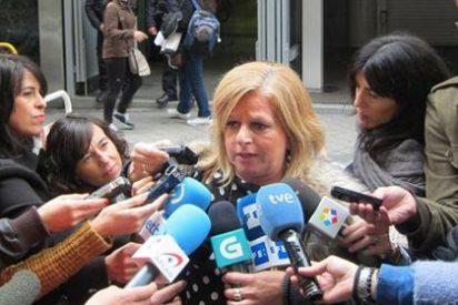 """Consuelo Ordóñez explota: El Gobierno """"no escucha"""" y desprecia a las victimas de ETA"""