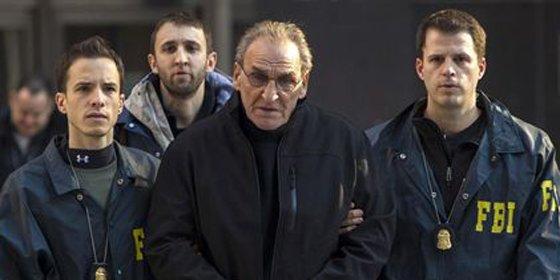 """Detenido el mafioso Vincent Asaro, inmortalizado por Martin Scorsese en """"Uno de los nuestros"""""""