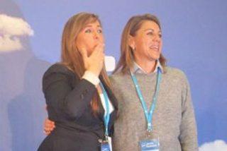 Cospedal: Los catalanes deben saber que una Cataluña separada nacería en quiebra