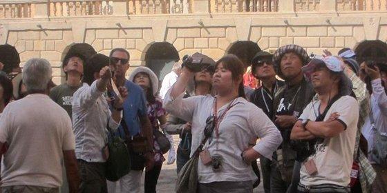 España vuelve a forrarse con el gasto de los turistas extranjeros