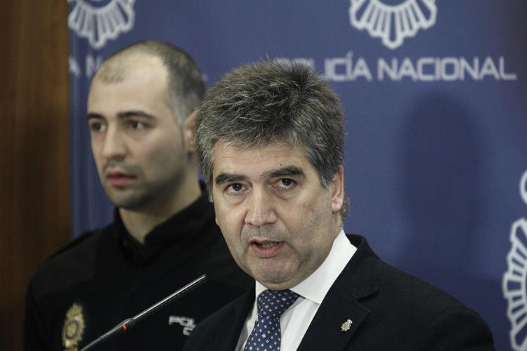 """Cosidó asegura que """"se va a garantizar la seguridad"""" de la Infanta, aunque no aclara cómo bajará la rampa"""
