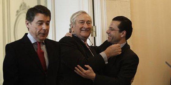 El nuevo consejero de Sanidad de Madrid buscará recomponer las relaciones con los médicos