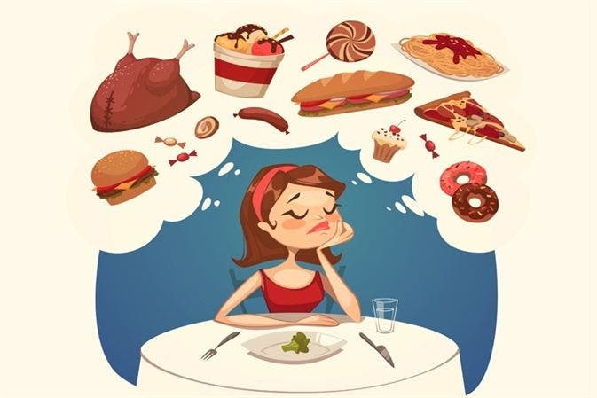 Conoce los falsos mitos sobre la alimentación...¡y que no te 'engorden' con patrañas!