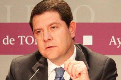 El Tribunal de Cuentas suspende a Emiliano García-Page por las cuentas de Toledo