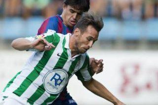 Pretendido por Espanyol, Levante y Villarreal
