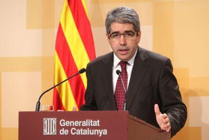 El Gobierno catalán se enroca y descarta la suspensión de la autonomía