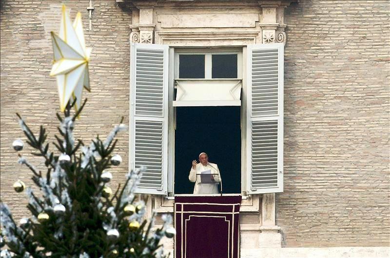 """El Papa invita a los alejados: """"¡El Señor también te llama a ser parte de su pueblo!"""""""