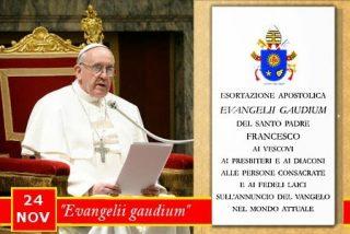 El papa Francisco tiene un sueño: la revolución de la ternura