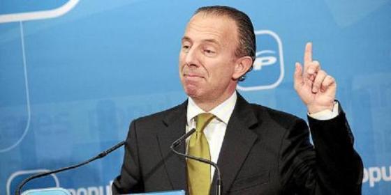 Delgado se defiende panza arriba del caso de Radio Calvià y 'culpa' a los funcionarios