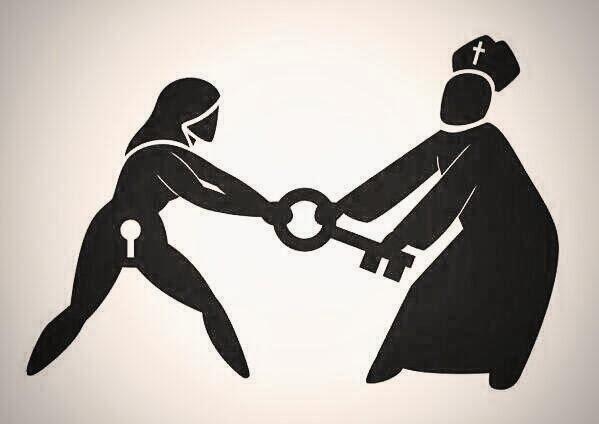 """""""No es admisible la injerencia de morales católicas en la ley"""""""