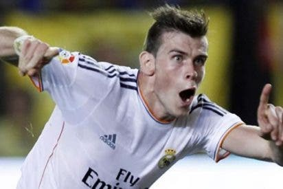 ¿Es lo de Gareth Bale un asunto como para que el Real Madrid empiece a preocuparse?