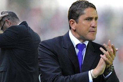 El Betis ya baraja sustitutos para Garrido