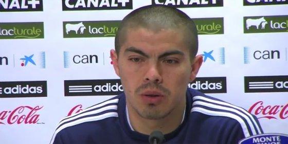 Silva pide salir de Osasuna por impagos
