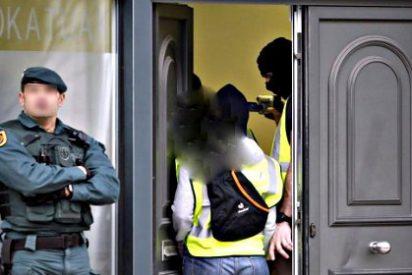 El Ministerio del Interior anuncia una operación contra ETA antes de que se produzca