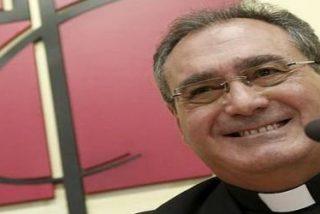 """Gil Tamayo dice que a los obispos no les suena bien """"ni la letra ni la música"""" de la ley del aborto"""