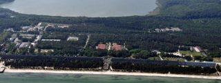 Conozca el curioso 'resort fantasma' para obreros del III Reich que a Hitler no le dio tiempo a construir