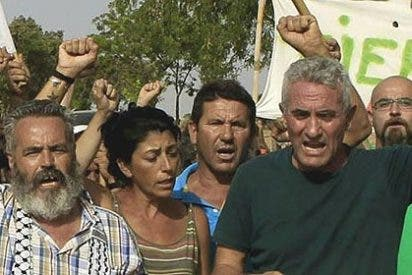 No es broma: el partido de Sánchez Gordillo busca la independencia de Andalucía