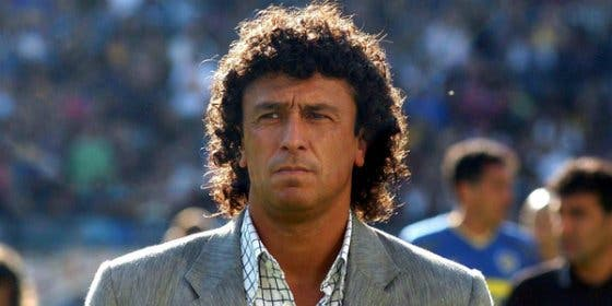 El Valladolid piensa en él como nuevo entrenador