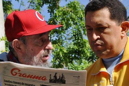 La redactora jefe del diario 'Granma' coge las de Villadiego y se da el piro de Cuba