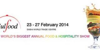 La Feria de la Industria Alimentaria más importante en Oriente Medio