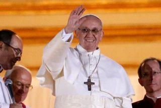 La operación Bergoglio