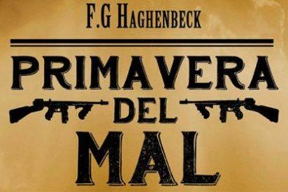 """F. G. Haghenbeck: """"Las fronteras del crimen no tienen límites"""""""