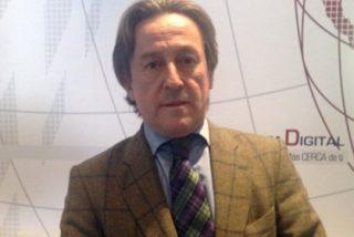 """Hermann Tertsch: """"Pedrojota es figura capital de la historia del periodismo para bien y para mal: valentía y ningún escrúpulo"""""""