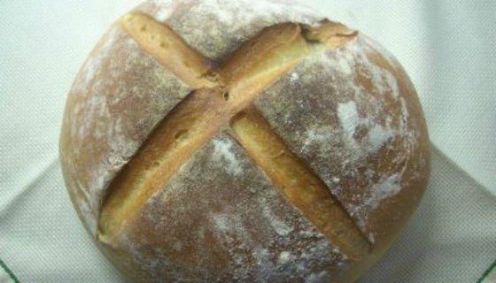 Un empresario cede una vivienda y una panadería a una pobre familia sin recursos