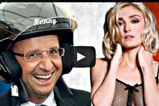 El paparazzi que pilló a Hollande en su nidito de amor, se está forrando