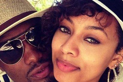 Ibaka rompe con su famosa novia cantante