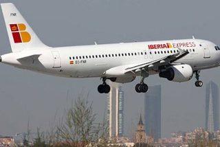 El número de pasajeros del Aeropuerto de Barajas cae a niveles previos al estreno de la T4