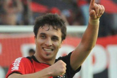 El Valencia quiere a Nacho Scocco
