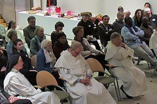 Los dominicos presentan la Universidad Internacional Domuni
