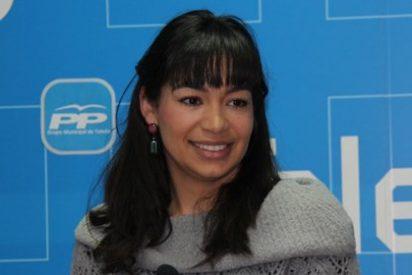 Alonso acusa a PSOE e IU de estar negociando un cambio de cartas perjudicial para Toledo