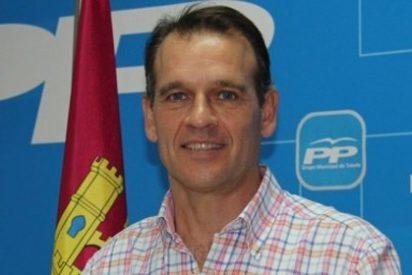"""Gamarra: """"Page prefiere desayunar en Cuenca que dar explicaciones a los toledanos sobre los presupuestos"""""""
