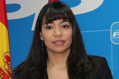 """Claudia Alonso: """"García-Page confirma que los postulados de IU son los suyos"""""""