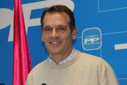 """López Gamarra reconoce que """"la nefasta gestión económica de Page da pánico"""""""