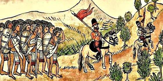 ¿Sabes el origen de los nombres españoles que llevan ocho estados norteamericanos?