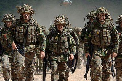 El Gobierno Rajoy deja al Ejército español sin soldados