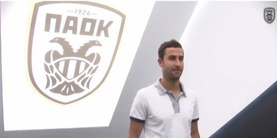 Primeras declaraciones como nuevo jugador del Celta