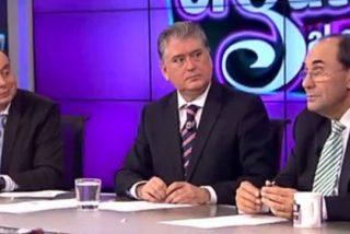 """La exclusiva de 'El Gato al agua' sobre si Vidal-Quadras se va a Vox se queda en humo: """"No voy a contestarle a eso, me lo puede preguntar las veces que quiera"""""""