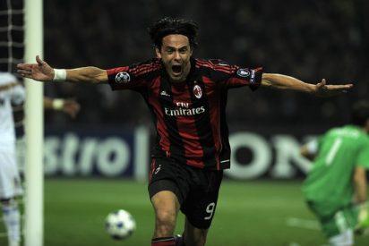 ¡Quiere fichar a Inzaghi!