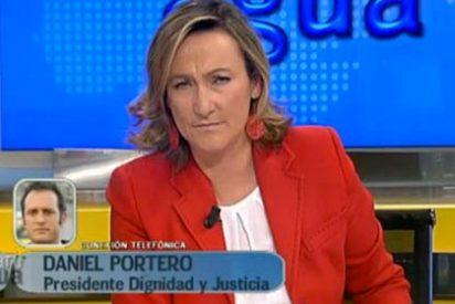 """Daniel Portero en 'Más Claro Agua' (13TV): """"Me inclino a pensar que la Fiscalía recibió órdenes de arriba"""""""
