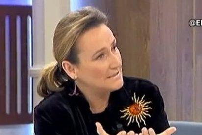 [VÍDEO] Isabel Durán mete el dedo en la llaga en el 'caso Noos' recordando lo que hizo la izquierda con Filesa