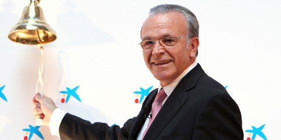 "El presidente de La Caixa pide ""un gran acuerdo"" sobre Cataluña que ayude a España a ""tirar para adelante"""