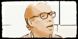 """""""Miguel Blesa podría ser un moderno corsario con Cartier en lugar de garfio"""""""
