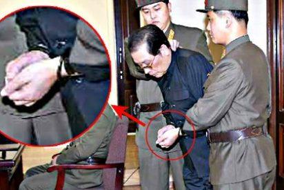 """""""Al tío de Kim Jong-un lo echaron a un foso y se lo comió una jauría de perros"""""""