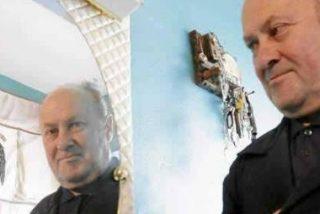 Un sacerdote vincula el cáncer de Pedro Zerolo a su condición homosexual