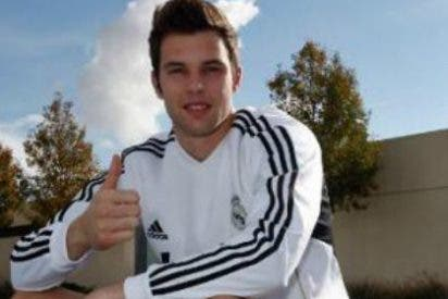 El Betis rechazó a un jugador del Real Madrid